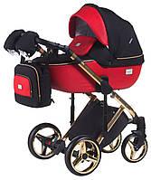 Дитяча універсальна коляска 2 в 1 Adamex Luciano Polar