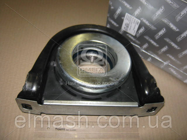 Опора вала карданного (подвесной подшипник) MAN TGA,F90,F2000 (RIDER)