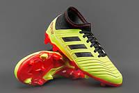 Бутсы Adidas Predator — Купить Недорого у Проверенных Продавцов на ... d97aac39d8aea