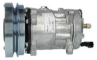 Компрессор Caterpillar Backhoe 400, TCCI QP7H15, 1A/152mm., 24V
