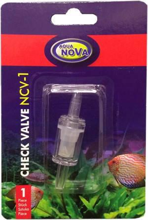Обратный клапан AquaNova ANCV-1 4/6мм, фото 2