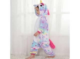 Детские пижамы кигуруми на рост от 100 см до 140 см
