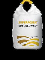 Минеральное фосфорное удобрение Суперфосфат Luvena