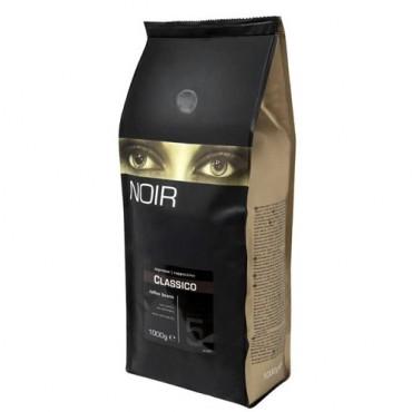 Кофе в зернах Pelican Rouge Noir Classico 1 кг  ( 1000 гр )  100% Робуста