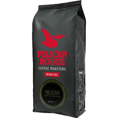 Кофе в зернах Pelican Rouge Mezzo 1 кг 100% Арабика