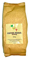 Кофе в зернах Coffee Roma Vending 1 кг 15% Арабика  85% Робуста