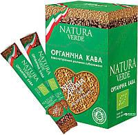Растворимый кофе Nero Aroma Verde в стіках 2 г  ОПТ РОЗНИЦА