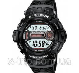 Чоловічий годинник Casio G-Shock GD-200-1ER