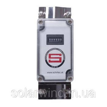 Механический счетчик ударов молнии SCHIRTEC SLSC-10
