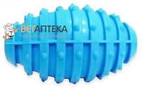 Игрушка резиновая Граната ручная 6-14 L-10 см Д-6 см