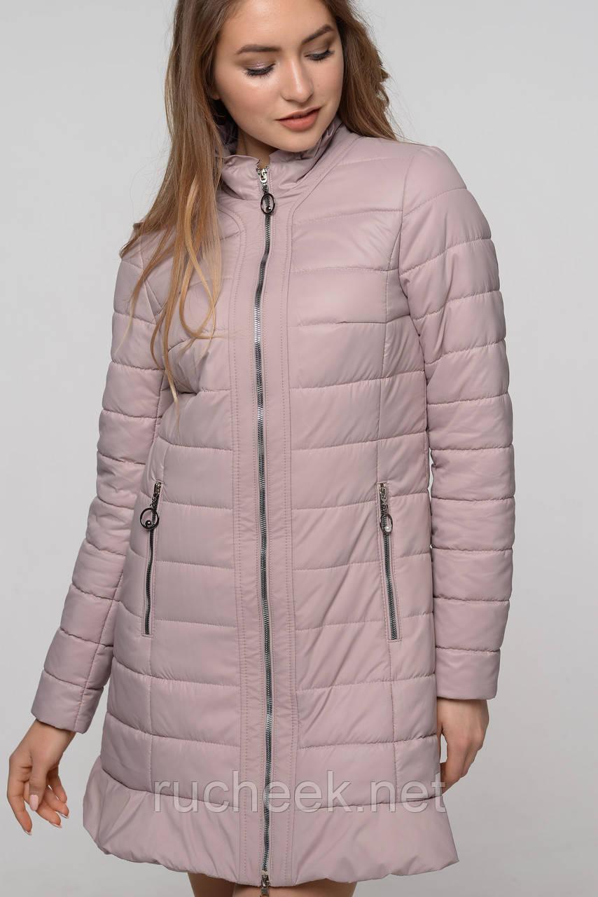 Демисезонная куртка Аида р 54, ТМ Nui Very, Украина