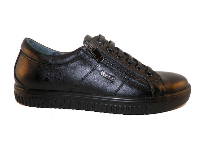 Туфли * мужские Brionis 535-L CM 161 черный *17823