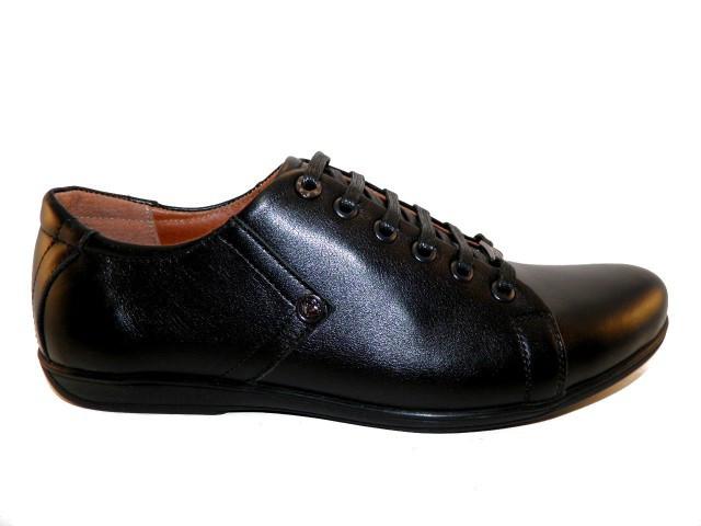 Туфли * мужские Brionis 10572-L CM 5519 черный *17833