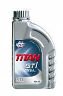 Масло синтетическое TITAN GT1 PRO C3 5W30 20L