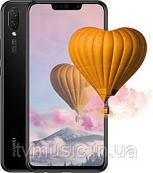Мобильный телефон Huawei P Smart Plus 4/64 GB Black