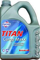 Масло синтетическое TITAN CARGO MAXX 10W40 20L
