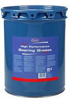 Смазка литиевая для подшипниковHigh Performance Bearing Grease 500G