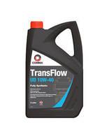 Масло синтетическое TRANSFLOW UD 10W40 5L