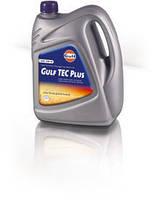 Масло полусинтетическое GULF TEC PLUS 10W-40 200L