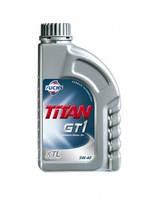 Масло синтетическое TITAN GT1 5W40 20L