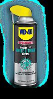 Смазка WD-40 WHITE LITHIUM 0.4L
