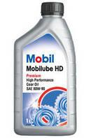 Трансмиссионное масло минеральное MOBILUBE HD 80W-90 20L