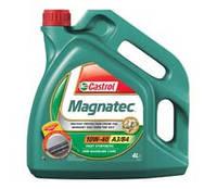 Масло полусинтетическое CASTROL MAGNATEC 10W40 A3/B4 60L