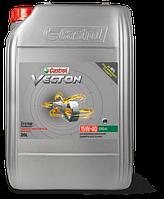Масло минеральное CASTROL VECTOR 15W40 20L