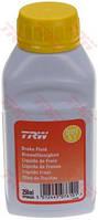 Тормозная жидкость TRW AUTOMOTIVE PFB525 250 ml