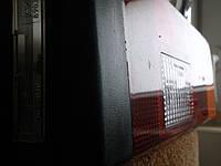 Оригинал. Задний фонарь Таврия 362-3716010-01Г в сборе с платой. Левый фонарь ЗАЗ-1102 Tavria 362-3716010-01G