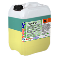 Ekokemika V90 ECO 10л Двухкомпонентное средство для бесконтактной мойки