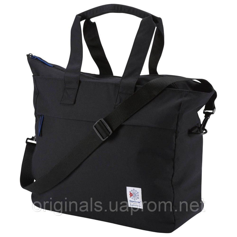 Спортивная сумка Reebok Classic CL FO Duffle CE3437