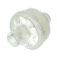 Внутренний воздушный фильтр для кислородного концентратора OXY 6000 / Oxymat, Invacare 5 / Invacare Platinum, фото 1