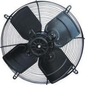 Вентилятор Ziehl-Abegg 630mm, FB063-ADK.4F.V4P
