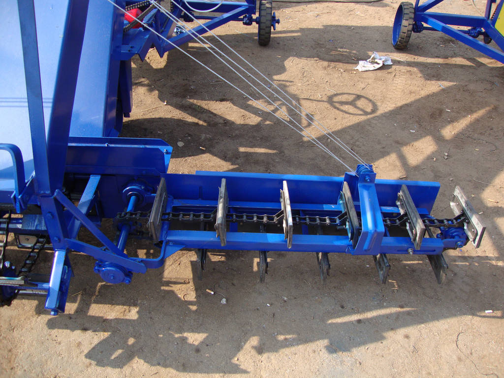 Изготовление зернометателя под заказ