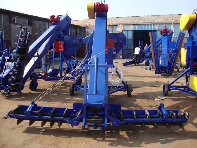 Изготовление зернометателя под заказ 6