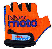 Перчатки детские Kiddimoto orange