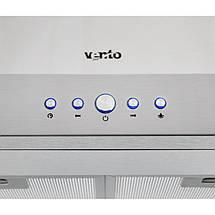 Вытяжка VENTOLUX ITALIA 60 INOX 1000 ST , фото 3