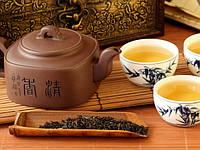 Історія чаю: дати і факти
