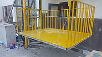 Подъемник строительный консольный от производителя, фото 1
