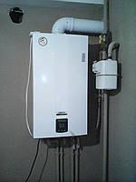 Монтаж  и ремонт системы отопления