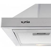 Вытяжка VENTOLUX LAZIO 60 INOX 900, фото 2