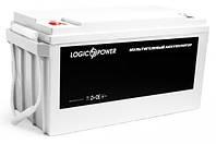 Аккумуляторная батарея LogicPower AGM LPM-MG 12V 200 Ah