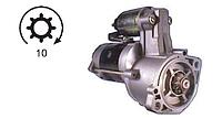 Стартер на HYUNDAI Galloper II 2.5, 3.0i, H-1 2.5, Terracan 2.5, Porter 2.5, KIA Pregio 2.5, M2T60185, js770