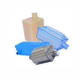 Универсальный бактериальный фильтр для концентраторов кислорода