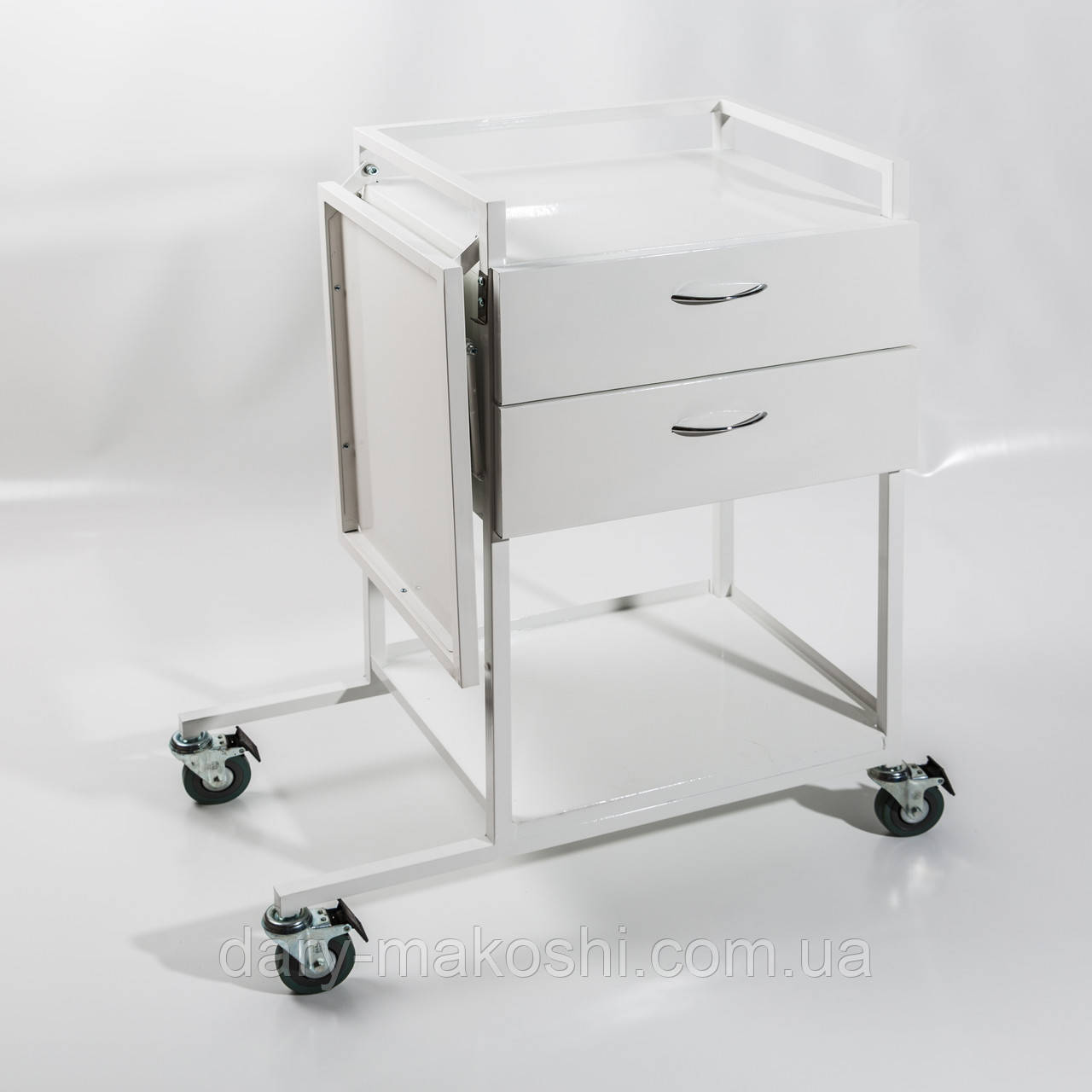 Столик-тумбочка прикроватная  СТ-ТПП-2Я