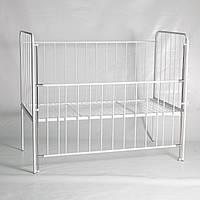 Кроватка детская КДП-О, фото 1