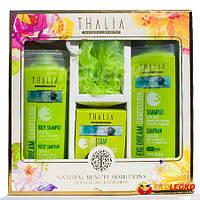 Набор для ванны Thalia Dandellion (4 продукта) (3648001)