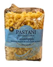 Макаронные изделия  Pastani Сavatappi 500 г