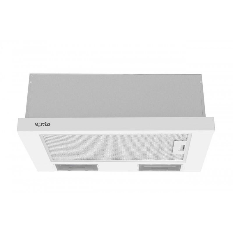 Вытяжка VENTOLUX GARDA 50 WH 650 IT